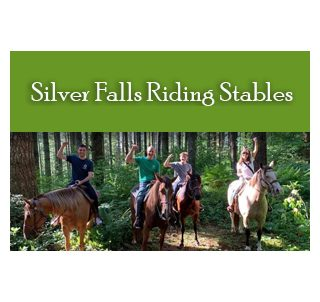 Silver Falls Riding Stable