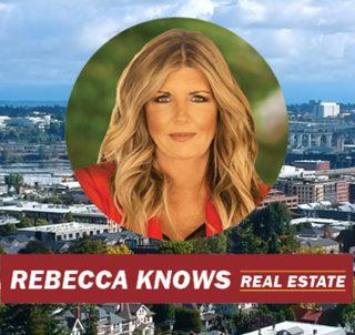 Rebecca's Got Houses